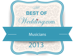 Best of Wedding.com Musicians 2013 | Bobby Jo Valentine